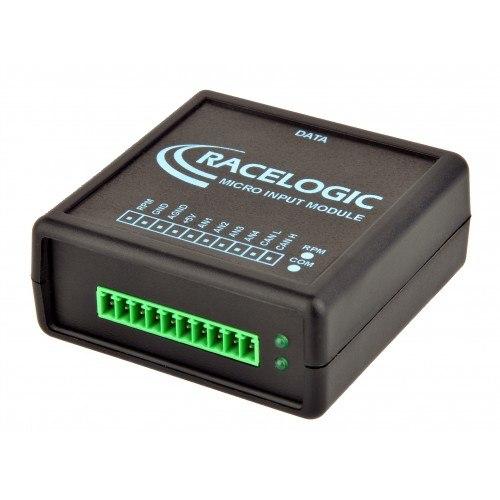 Micro Input Module for Video VBOX Pro & HD2 - GRUBYGARAGE - Sklep Tuningowy